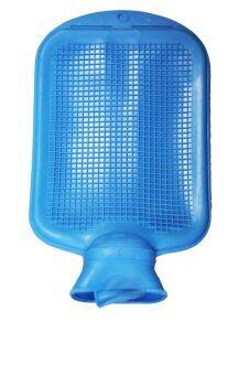 Attoon Hot Water Bottles กระเป่าน้ำร้อนเล็ก - สีฟ้า
