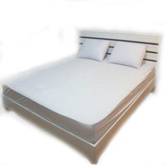 PARA CARE/ผ้ายางคลุมถนอมที่นอนกันน้ำ 6ฟุต1ชิ้น (image 2)