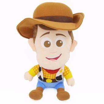 Disney Toy Story ตุ๊กตา Woody Kawaii 12 นิ้ว