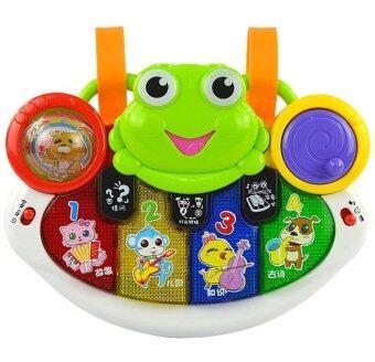 PlayToys เปียโนกบ+กล่อมนอน+ ดรีมไลท์