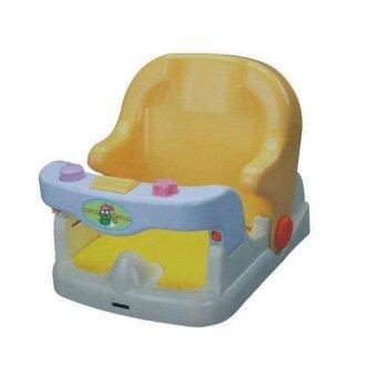 PLAY ARAI เก้าอี้สารพัดประโยชน์ สำหรับทานข้าว อาบน้ำ สระผมเด็ก