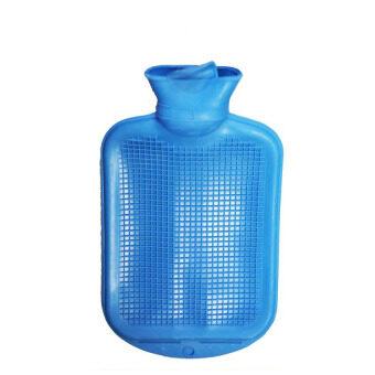 Baby Home Hot Water Bottles กระเป่าน้ำร้อนเล็ก (สีฟ้า)
