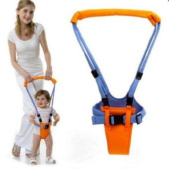 Baby Walker Kid keeper Baby Carrier Infant Toddler safety Harnesses Learning Walk Assistant T010
