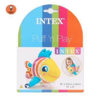 ของเล่นในน้ำ ปลานีโม่ Goldfish Water Toys INTEX