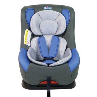 Ficoคาร์ซีท รุ่นHB902 (สีน้ำเงิน)เหมาะกับเด็กแรกเกิดถึง4ขวบ