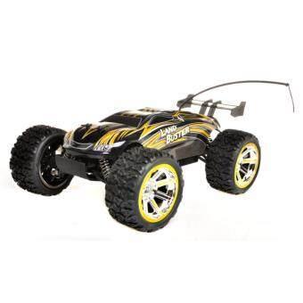 Astro Land Buster Buggy รถบักกี้บังคับวิทยุ 4WD (Golden)