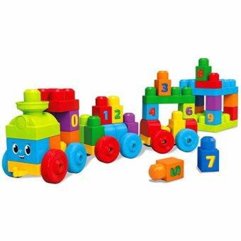 Harga MEGA BLOKS® First Builders 1-2-3 Learning Train!