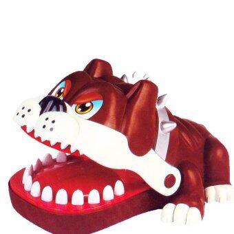 ThaiSmartShopping ของเล่นเด็ก สุนัขจอมงับ