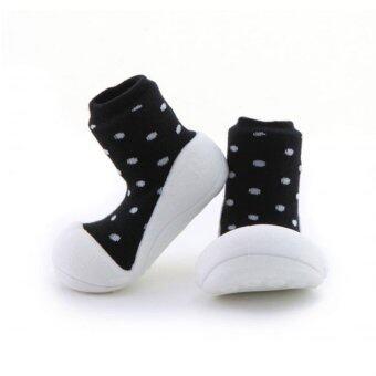 Attipas รองเท้าหัดเดิน รุ่น Urban สี Dot Size M