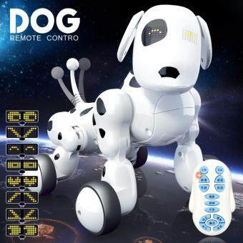 Astro หุ่นยนต์หมาบังคับวิทยุ RC/ Dog Smart Pet