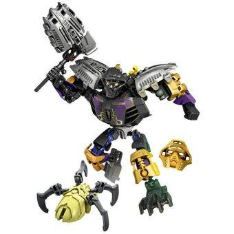 Harga LEGO Bionicle 70789 Onua - Master of Earth
