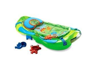 Harga Fisher-Price Rainforest Bath Center