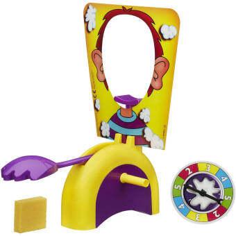 BaByBlue Toy เกมพายเฟส Pie Face Game