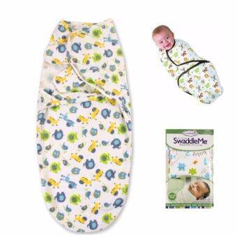 ผ้าห่อตัวทารก รุ่นยีราฟ / SWA – Baby towel (Giraffe)