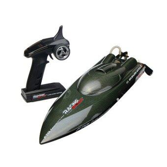 Harga Babybear SPEED BOAT FT011 บังคับวิทยุไฟฟ้า Brushless Motor Big size 65 cm