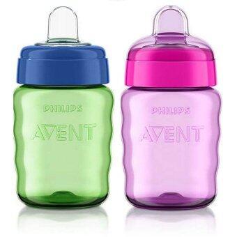 Avent ถ้วยหัดดื่มรุ่นคลาสสิค 9 ออนซ์/ 260 มล. สำหรับเด็กอายุ12 เดือนขึ้นไป