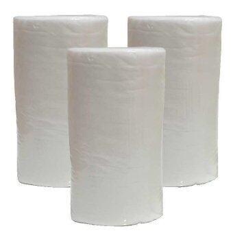 BABYKIDS95 กระดาษเยื่อไผ่ ออร์แกนิกส์ สำหรับรองกางเกงผ้าอ้อม 3 ม้วน