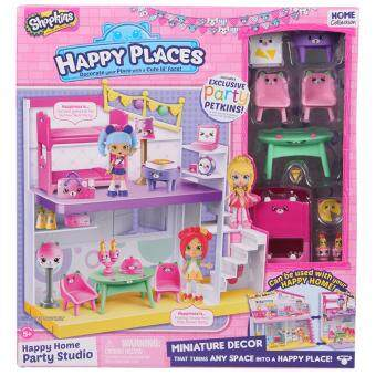 Harga Happy Places Happy Home Party