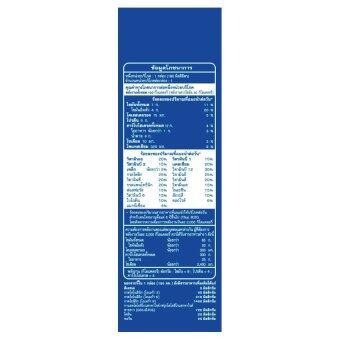 ขายยกลัง! Dumex Hi-Q 1+ นม UHT รสจืด 180 มล. (36 กล่อง) (image 2)