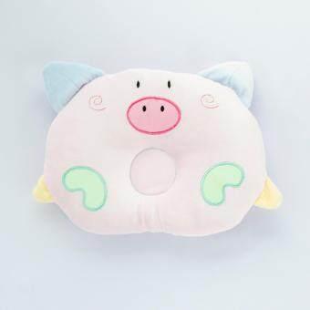 Mustme หมอนหลุม หมอนหัวทุย หมอนเด็กทารก หมอนเด็กอ่อน Baby pillow
