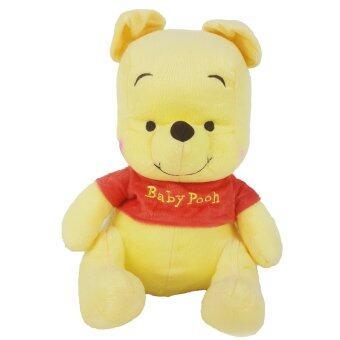Disney ตุ๊กตา เบบี้ หมีพู 17 นิ้ว ผ้า 1C