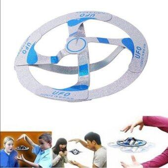 Harga Cool UFO Floating Magic Trick