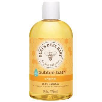 BABY BEE BUBBLE BATH เจลอาบน้ำ ขนาด 350 ml
