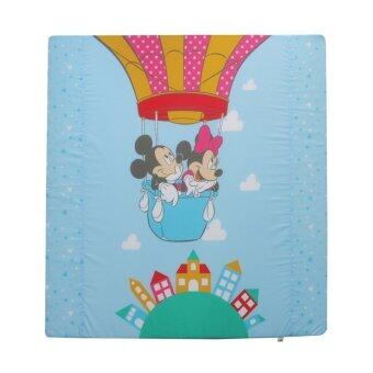 GRACE KIDS ที่นอนฟองน้ำ Mickey Come Fly ขนาด XL