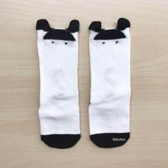 ถุงเท้าเด็กอ่อน ถุงเท้าเด็กน่ารัก ถุงเท้าครึ่งแข้งลายหนู