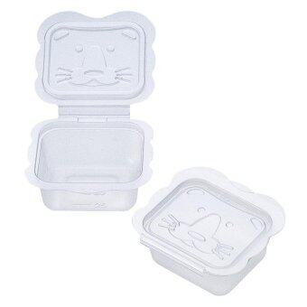 Harga Richell OT Animal Food Container 150 No.98108