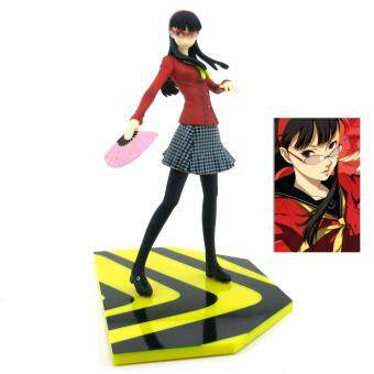 Figure ฟิกเกอร์ The Banpresto Special Kuji Persona 4 Line is Complete(อะนิเมะ)