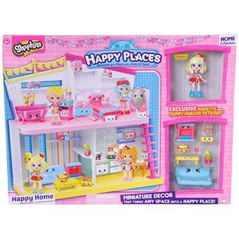Harga Happy Places Happy Home