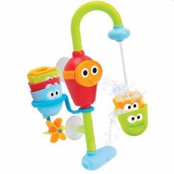 Minlane Kids Bath Toy ของเล่นในห้องน้ำ ก็อกน้ำ อาบน้ำ ของเล่นสำหรับเด็กหรรษา