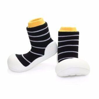 Attipas รองเท้าหัดเดิน รุ่น Attibebe-AUB03-Yellow/L