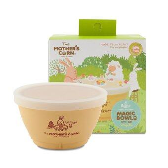 Harga Mother's Corn Magic Bowl M