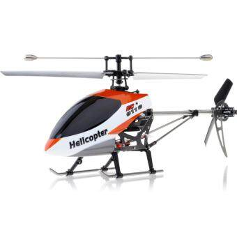 Harga Astro Double Horse 9116 RC Helicopter 4ch เฮลิคอปเตอร์บังคับวิทยุ 2.4ghz - สีแดง