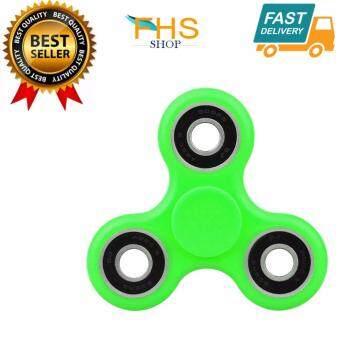 FHS fidget spinner เซรามิกแบริ่ง ของเล่นมือปั่น สำหรับ เด็ก ผู้ใหญ่