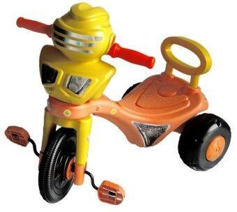 FOYTHAI รถสามล้อเด็ก การืเดียน รุ่น FRD-007 สีส้ม