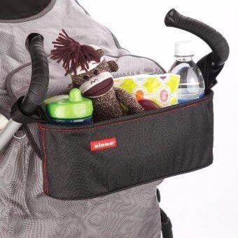 DIONO กระเป๋าเก็บของในรถ Buggy Buddy