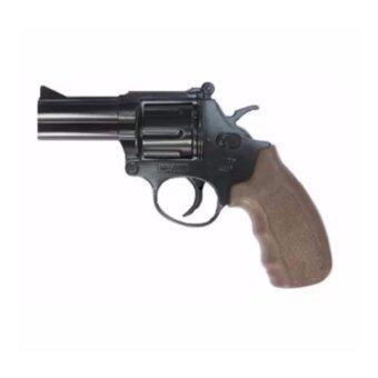 ปืนแก๊ป ปืนปล่อยตัวนักกีฬา ไล่นก ไล่สุนัข (สีดำ)