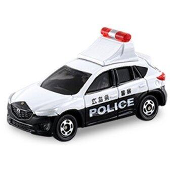 Harga Tomica No.82 Mazda CX-5 Police Car (White)