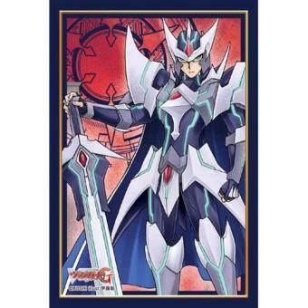 ซองใส่การ์ดแวนการ์ดจากญี่ปุ่น Bushiroad Vol.272 Blaster Blade Exceed บลาสเตอร์เบลด
