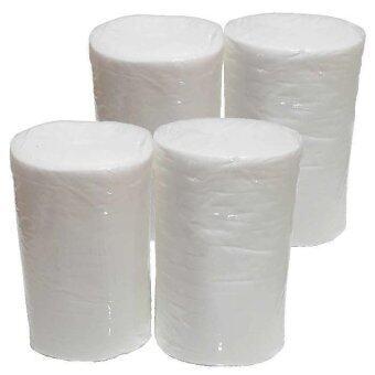 BABYKIDS95 กระดาษเยื่อไผ่ ออร์แกนิกส์ สำหรับรองกางเกงผ้าอ้อม (4 ม้วน)