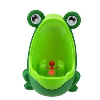 Funny Toys โถปัสสาวะสำหรับเด็ก (สีเขียว)