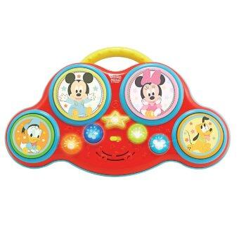 Harga ของเล่น Disney Baby Little Beats Drum