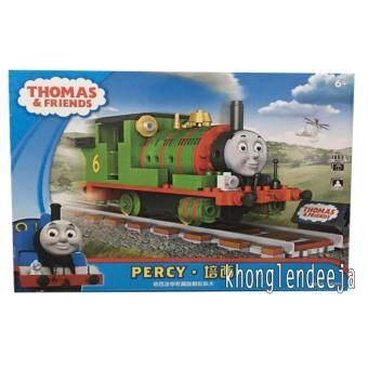 ชุดตัวต่อเลโก้ THOMAS & FRIENDS No.1803 (290 PCS)PERCY