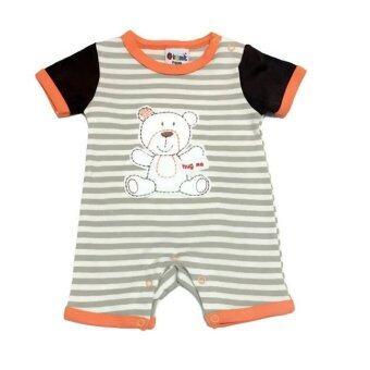 LITTLE BABY M เสื้อผ้าเด็กเล็ก size 0-3 เดือน set005