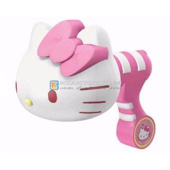 Minlane Toys Hello Kitty Water Gun Blaster Ball Series ปืนฉีดน้ำบอล คิตตี้