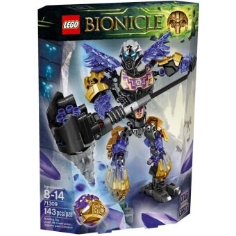 Harga LEGO Bionicle 71309 Onua Uniter of Earth