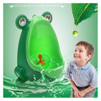 Baby Frog Potty โถฉี่กบ ถูก ดี การันตี